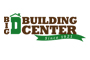 Big D building Center Logo